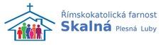 logo farnosti Skalná