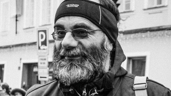 Vikář chebského vikariátu P. Petr Hruška